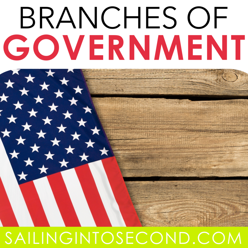 U S  Government Lessons - Sailing into Second