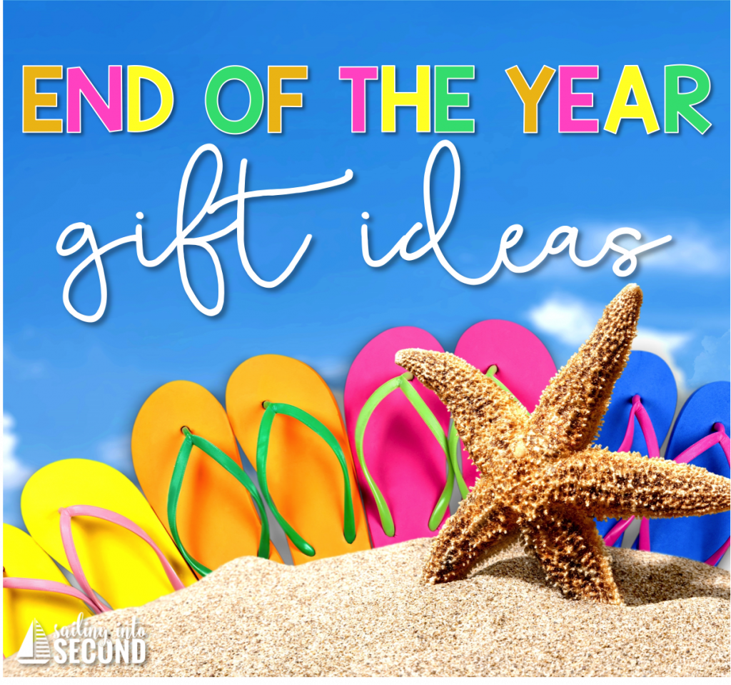 end of the year gifts