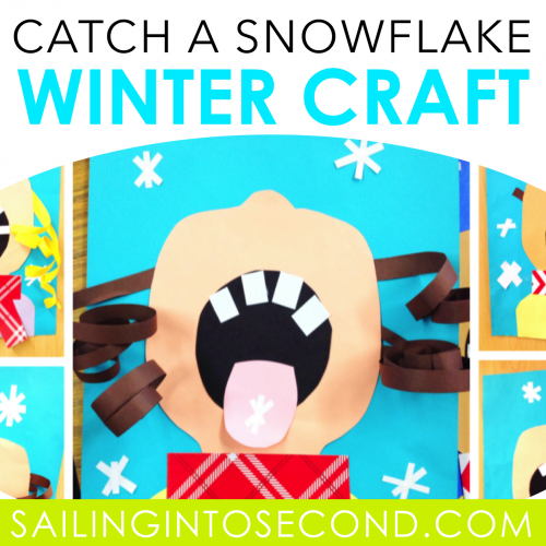 Easy Winter Craft