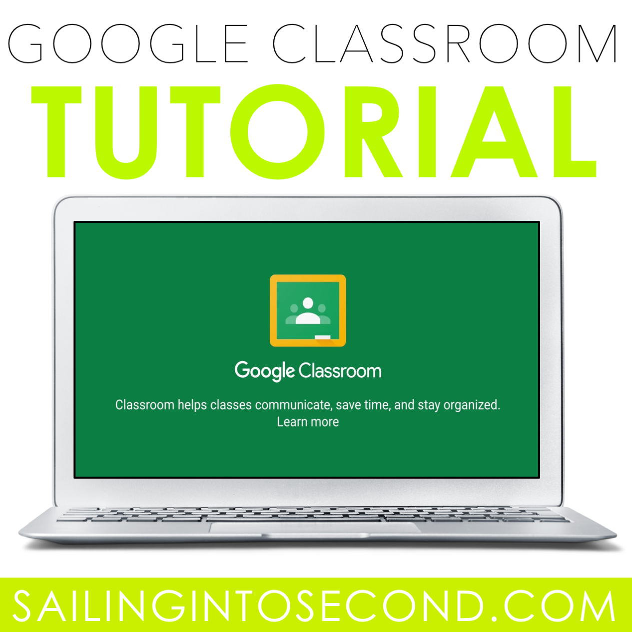 Google Classroom Sailing Into Second