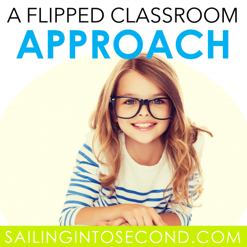 A Flipped Classroom