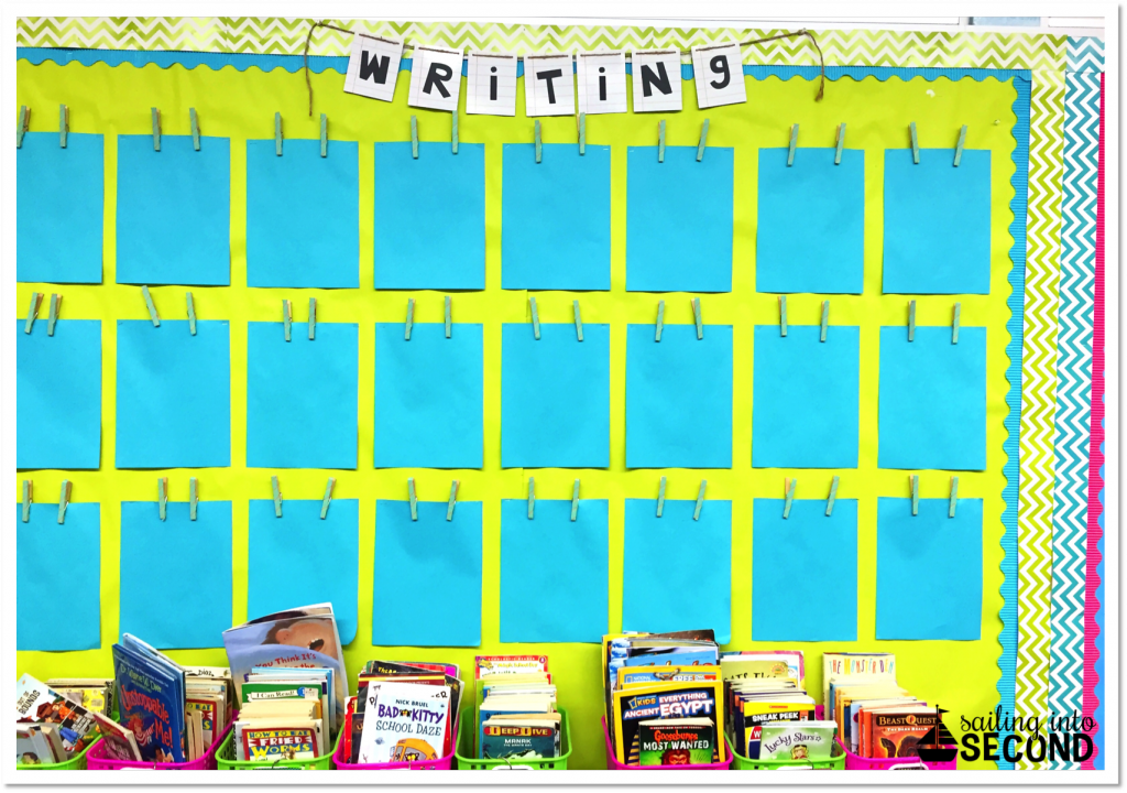 writing wall