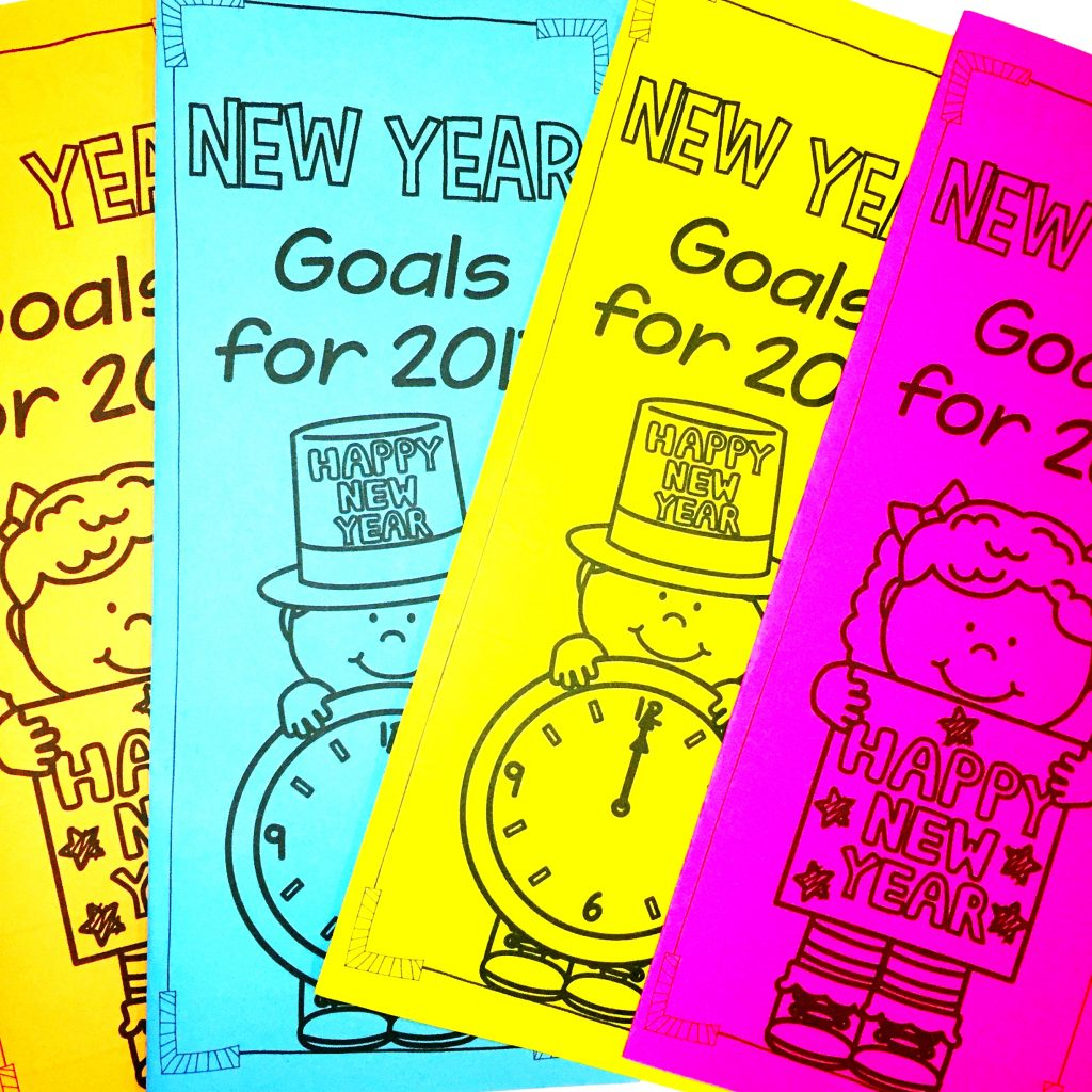 New Year Brochure