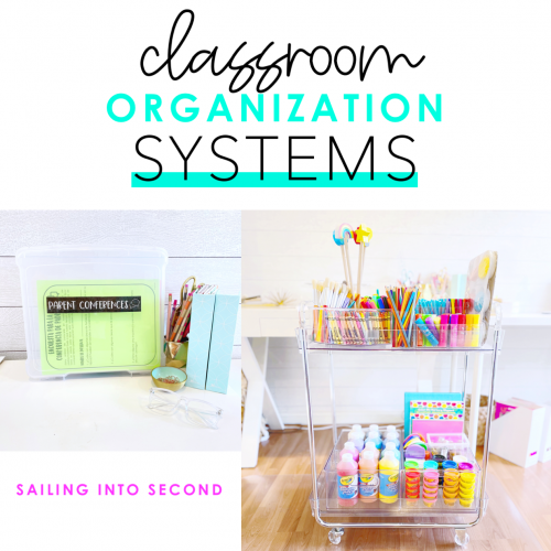 Creating Organizational Systems that Work