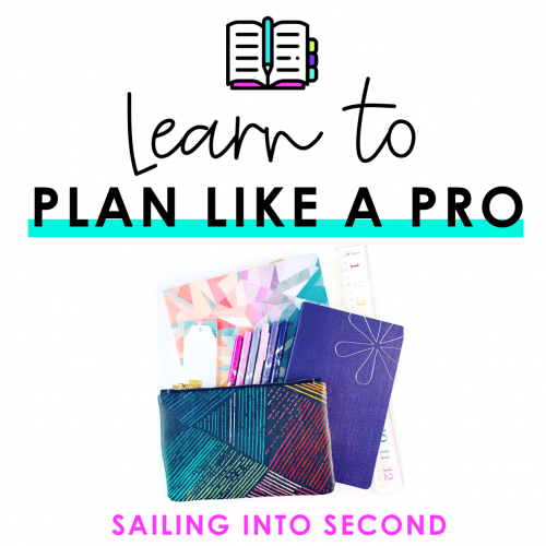 Learn to Plan Like a Pro